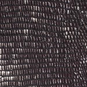 Negru argintiu texturat