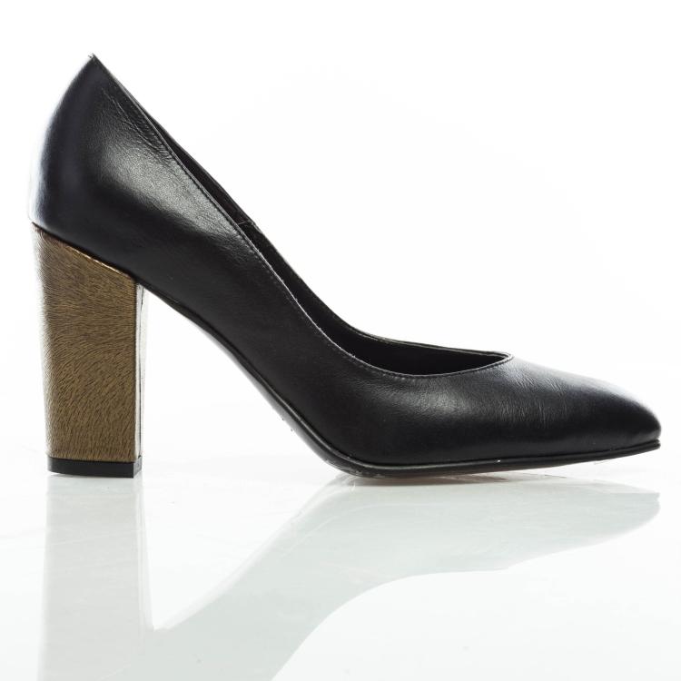 Pantofi cu toc 5