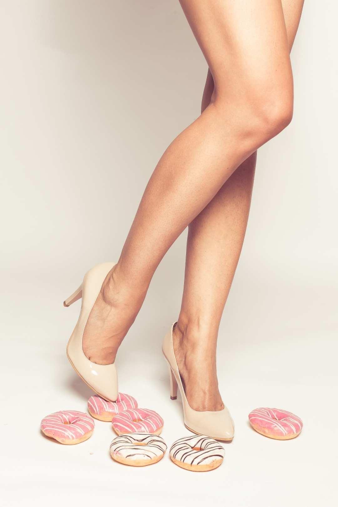 Pantofi stiletto Sophia