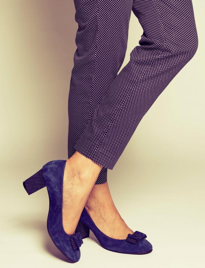 Pantofi buline