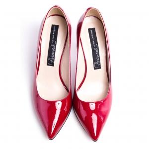 Pantofi stiletto Ema 1