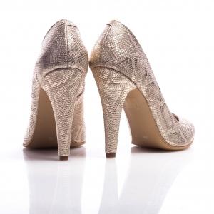 Pantofi stiletto Faith 1
