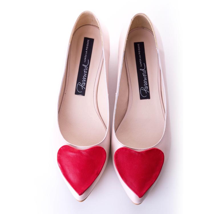 Balerini cu inimioară 1