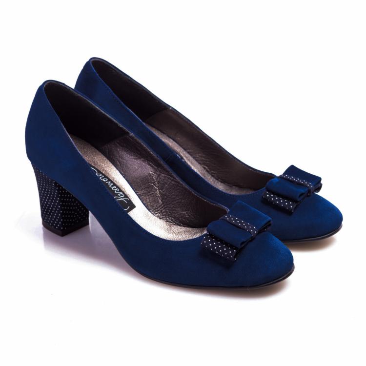 Pantofi clasici 2