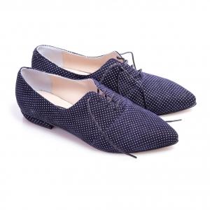 Pantofi derby 2