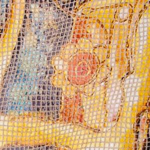 Print pictura texturat