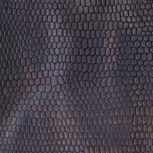 Bleumarin croco in ape