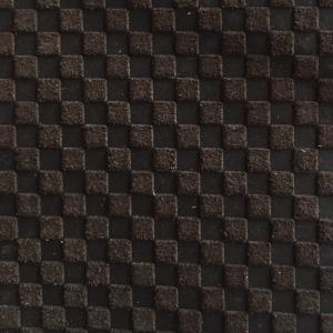 Maro romburi piele intoarsa G10