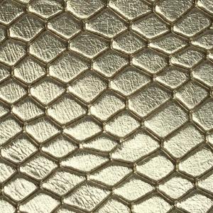 Auriu snake print 2
