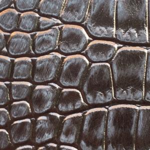 Bronz croco cu aspect vintage