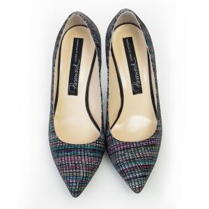 Pantofi stiletto Rainbow 1