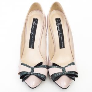 Pantofi stiletto 2