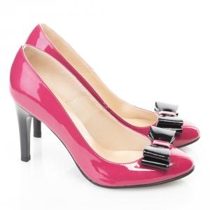 Pantofi cu toc 3