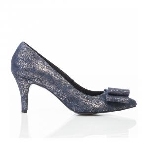 Pantofi cu toc mic 2