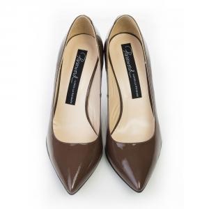 Pantofi stiletto Chocolat 1