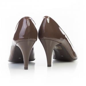 Pantofi stiletto Chocolat 4