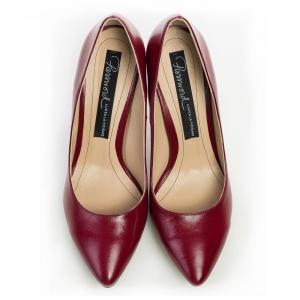 Pantofi stiletto So True 4