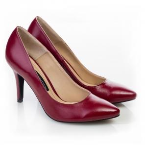 Pantofi stiletto So True 3