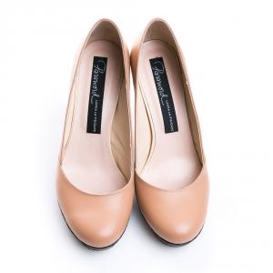 Pantofi cu toc High Hopes 2