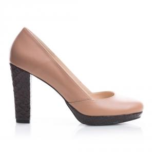 Pantofi cu toc High Hopes 4
