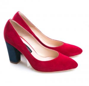 Pantofi cu toc La Dolce Vita 3