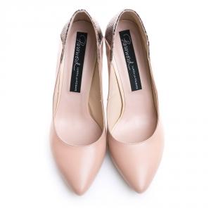 Pantofi cu toc Cool Touch 1