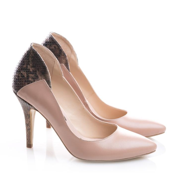 Pantofi cu toc Cool Touch 2