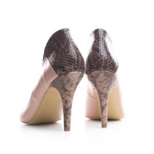 Pantofi cu toc Cool Touch 5