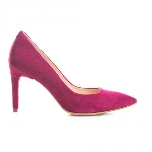 Pantofi cu toc World at your Feet 3