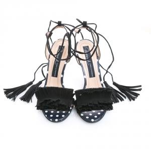 Sandale cu franjuri Aventura 2