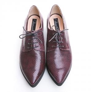 Pantofi derby cu șireturi Luna 2