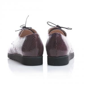 Pantofi derby cu șireturi Luna 5