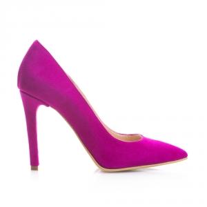 Pantofi stiletto Belle de Nuit 4