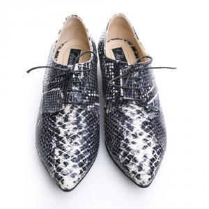 Pantofi derby cu șireturi Casablanca 2
