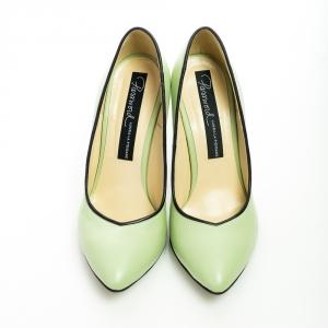 Pantofi cu toc Lotus 1