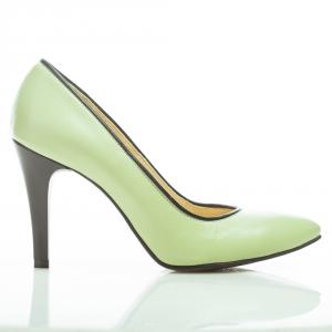 Pantofi cu toc Lotus 3