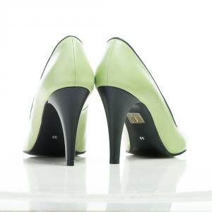 Pantofi cu toc Lotus
