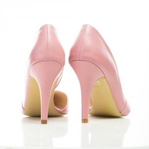 Pantofi cu toc Hidden Talents 4