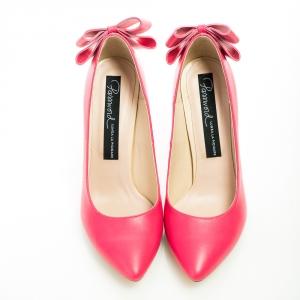 Pantofi cu toc Paprika 1