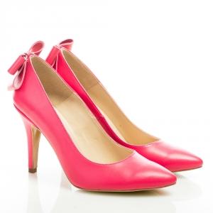 Pantofi cu toc Paprika 2
