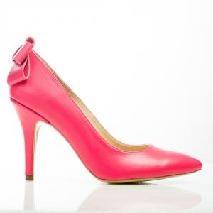 Pantofi cu toc Paprika 3