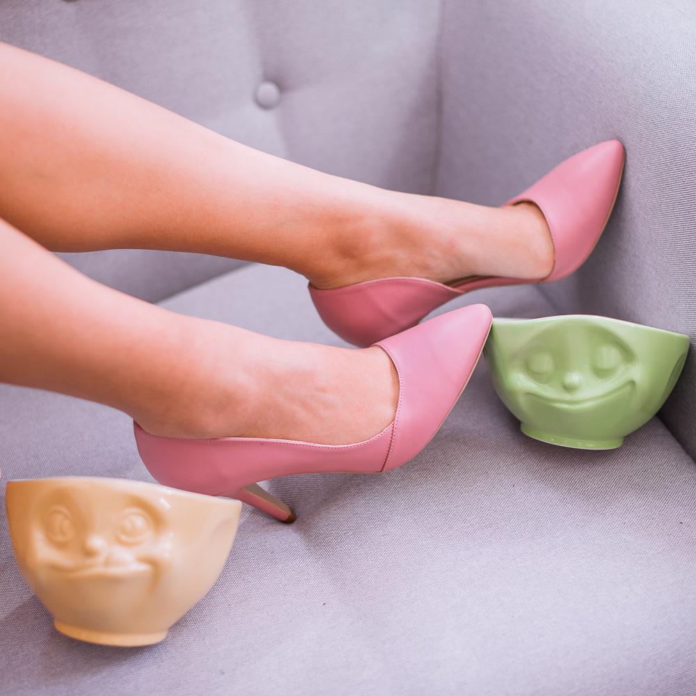 Pantofi cu toc Hidden Talents 5