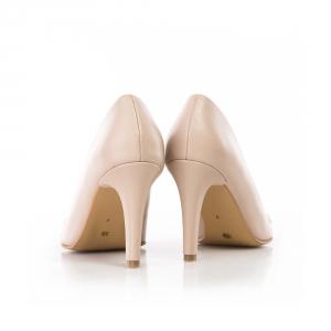 Pantofi cu buline 6