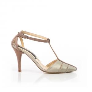 Sandale de mireasa