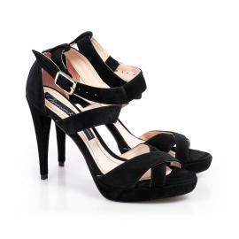Sandale cu platforma 2