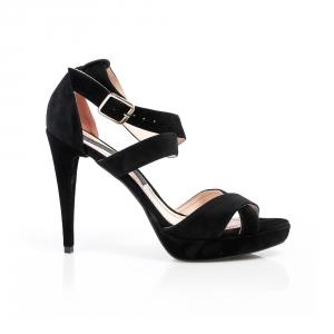 Sandale cu platforma 3