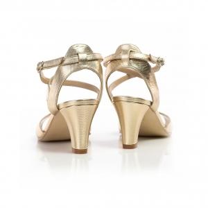 Sandale aurii 4