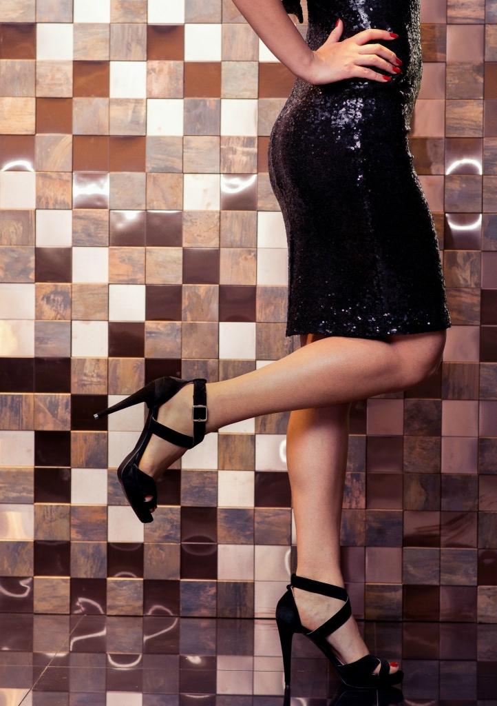 Sandale cu platforma 5