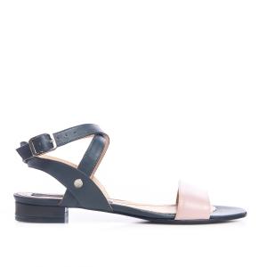 Sandale roz 3