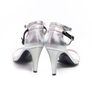 Sandale argintii 3